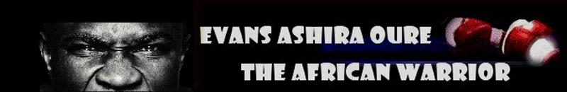 Evans Ashira Oure Logo
